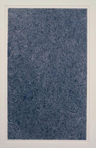 o.T. Tusche auf Papier 42,5 x 25,5 cm 1983