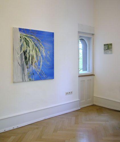 Blick in die Ausstellung_____________Fotos: Klaus Schneider