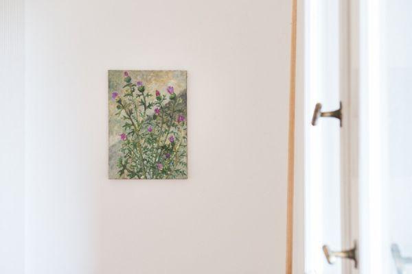 Blick in die Ausstellung_______________________Fotos: Marc Doradzillo