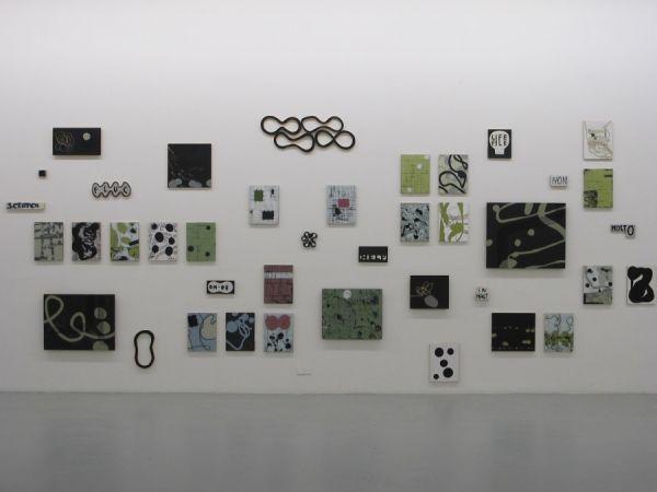 Kunstverein Freiburg 2014
