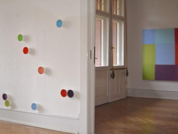 Blick in die Ausstellung_______________________Foto: Bettina Rave