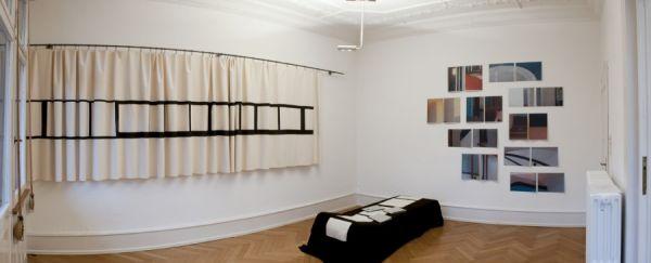 Blick in die Ausstellung Fotos: Marc Doradzillo