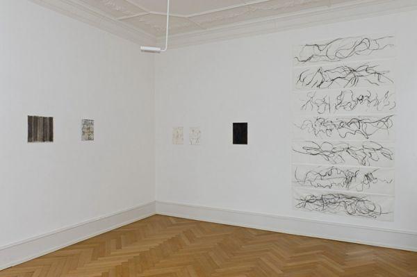 Ausstellungsansicht___________Fotos: Marc Doradzillo