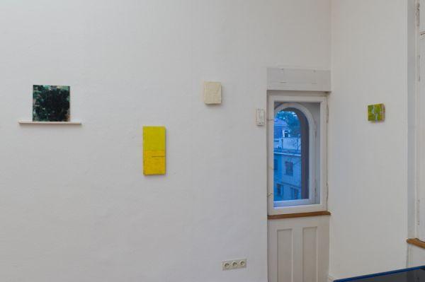 Blick in die Ausstellung_____________Fotos: Marc Doradzillo
